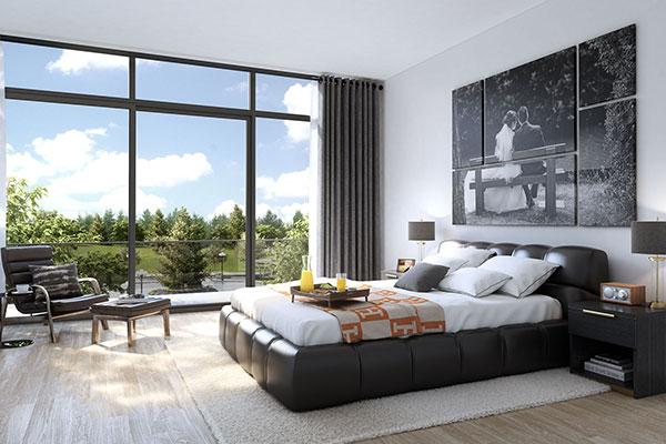 condo design floor plans